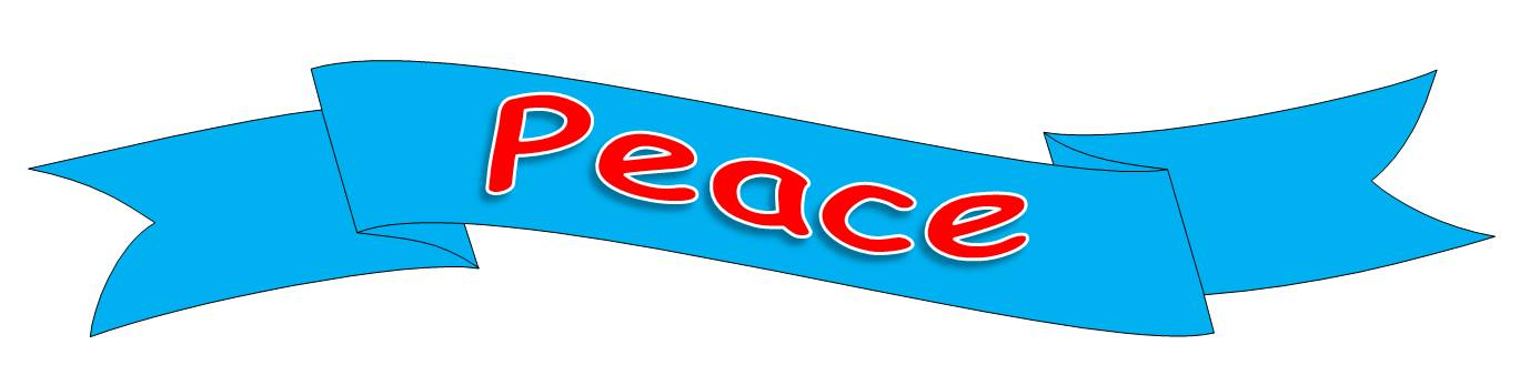 Banner Peace